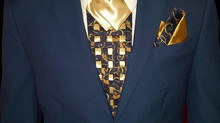 Custom Made Ties