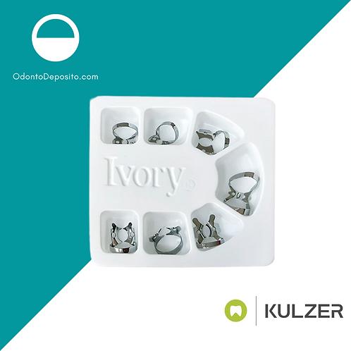 Kit de Grapas Kulzer