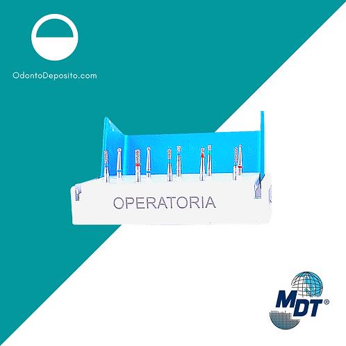 Kit de Fresas Operatoria