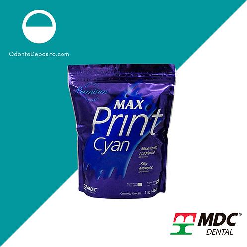 Max Print Cyan