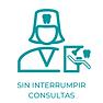 Sanitización y desinfección de consultor