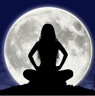 Atelier Yoga Pleine Lune