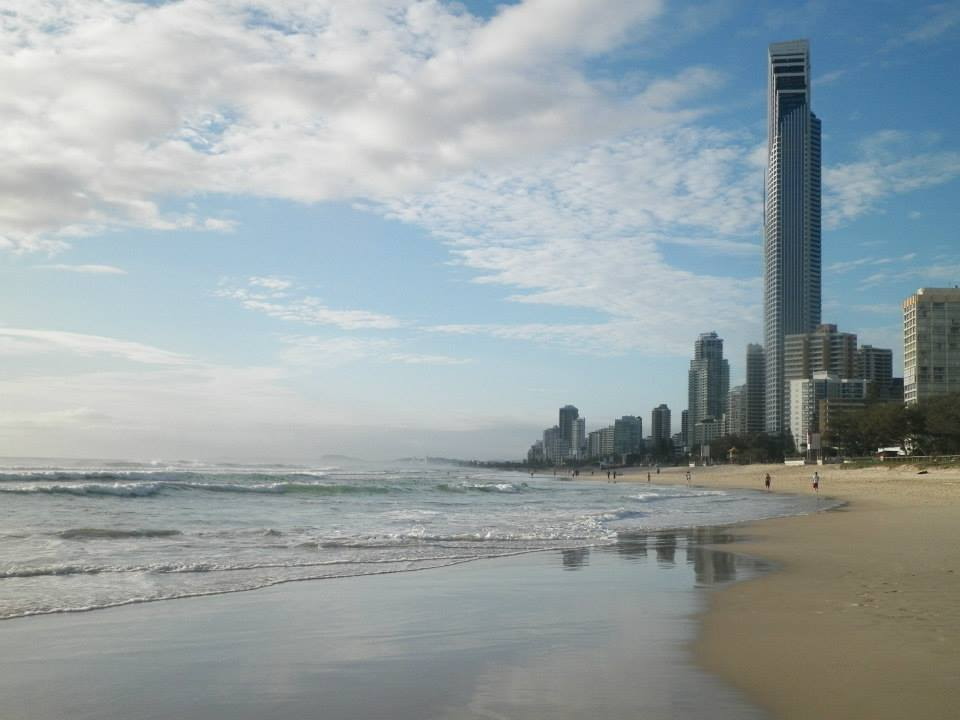 Surfers Paradise - Etat du Queensland