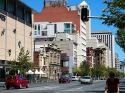 Adélaïde - Etat Australie Méridionale