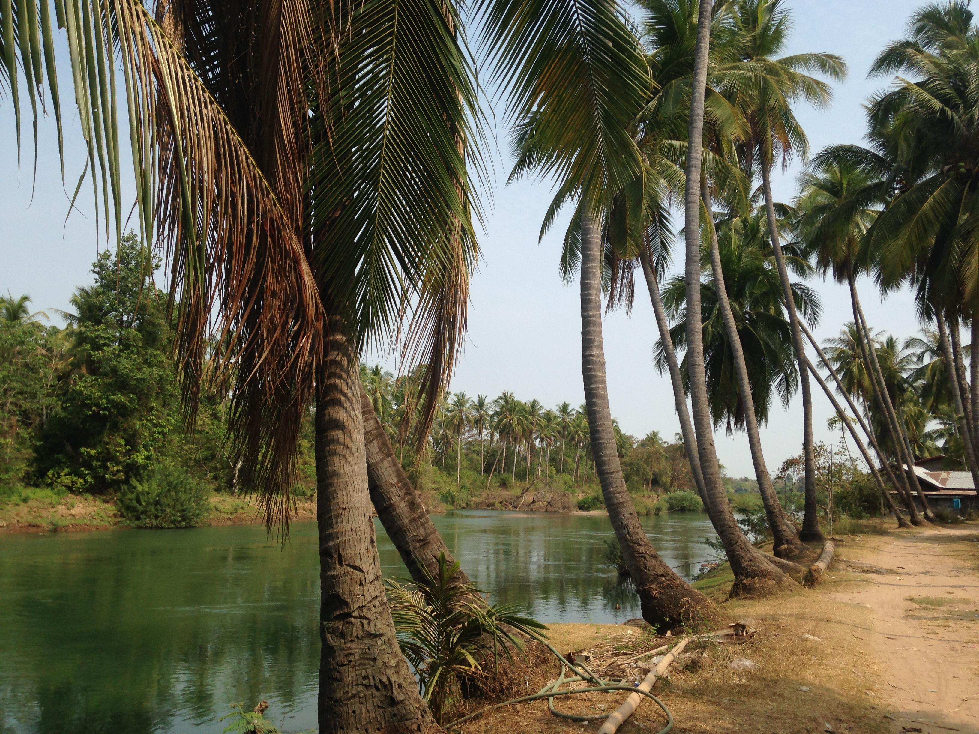 Don Khon - 4000 îles