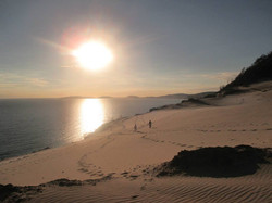 Rainbow Beach - Etat du Queensland