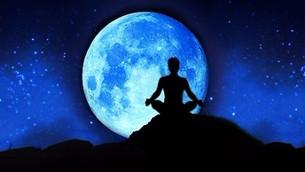 Le Yoga de l'instant présent.