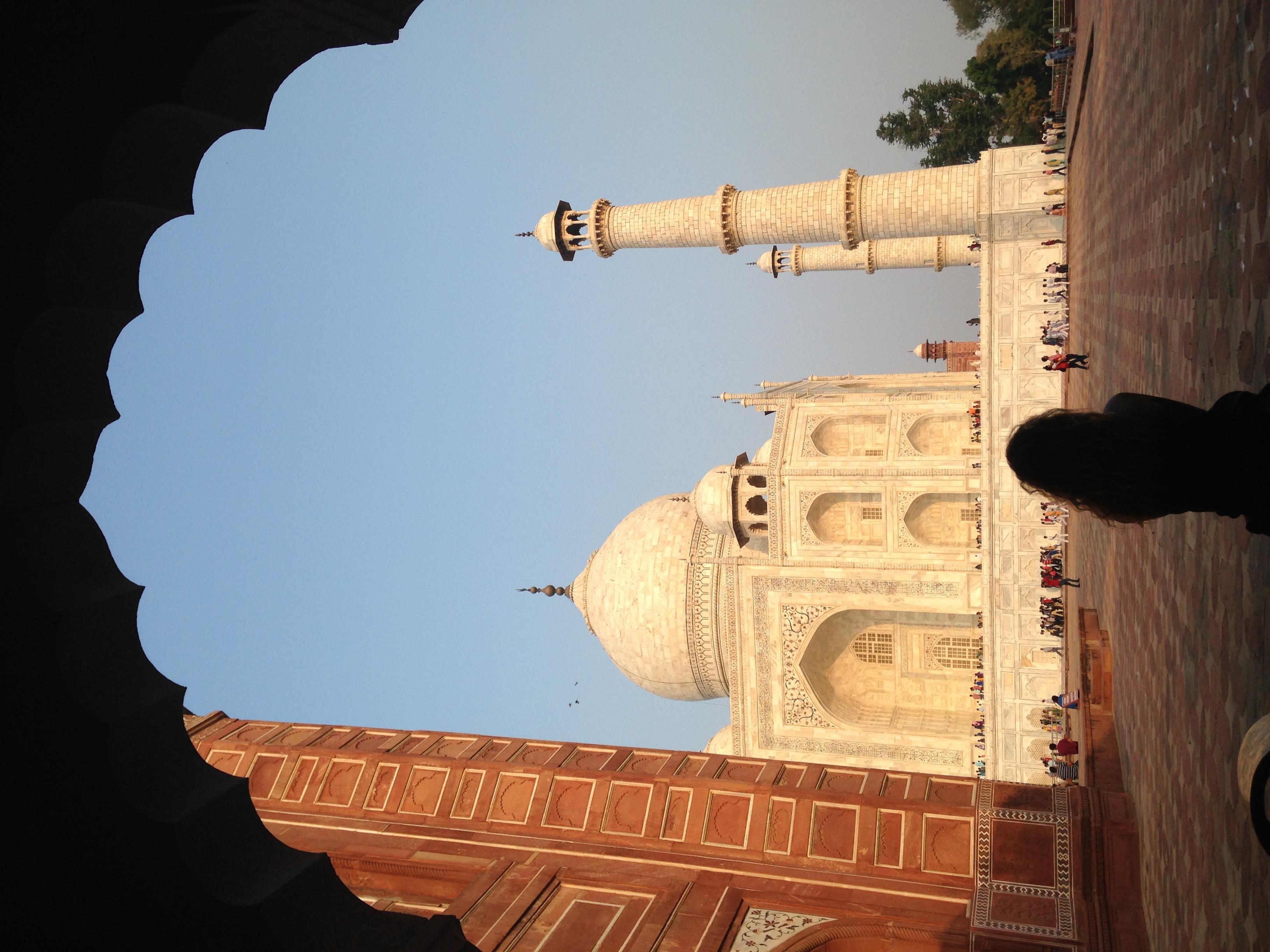 TajMahal - Agra