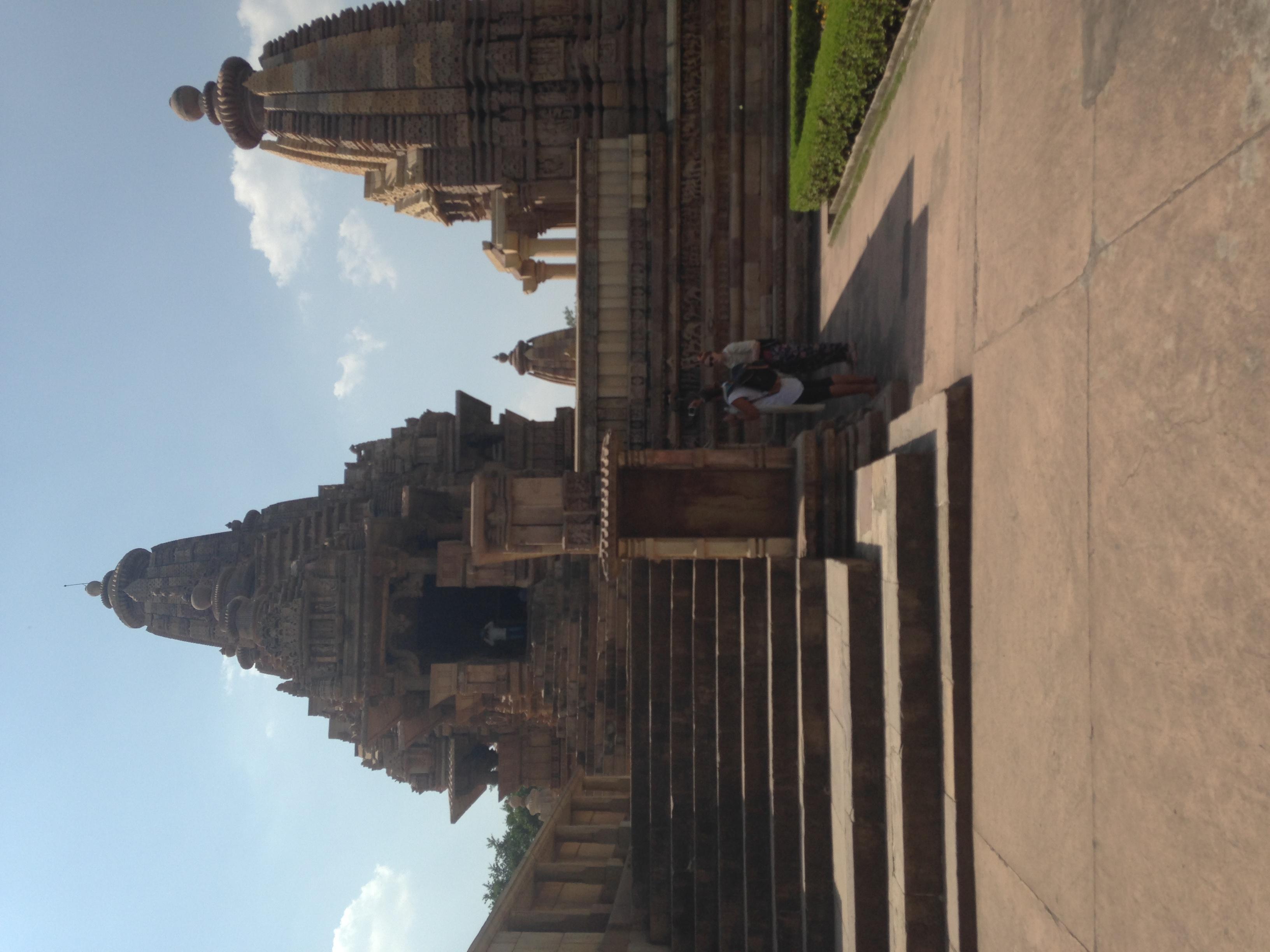 Temples - Khajuraho