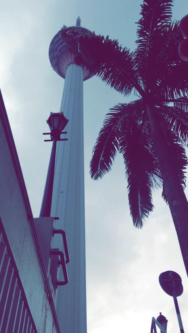 Tour Menara - Kuala Lumpur