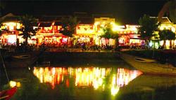 Festival de Lanterne - Hoi Han