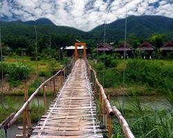 Paï - Thaïlande