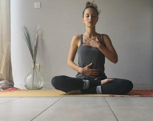 Reprendre le yoga après bébé