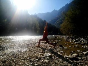 Atelier yoga: Transition 2019/2020