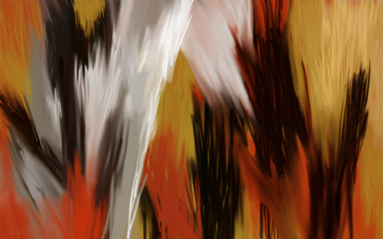 Digital Painting III