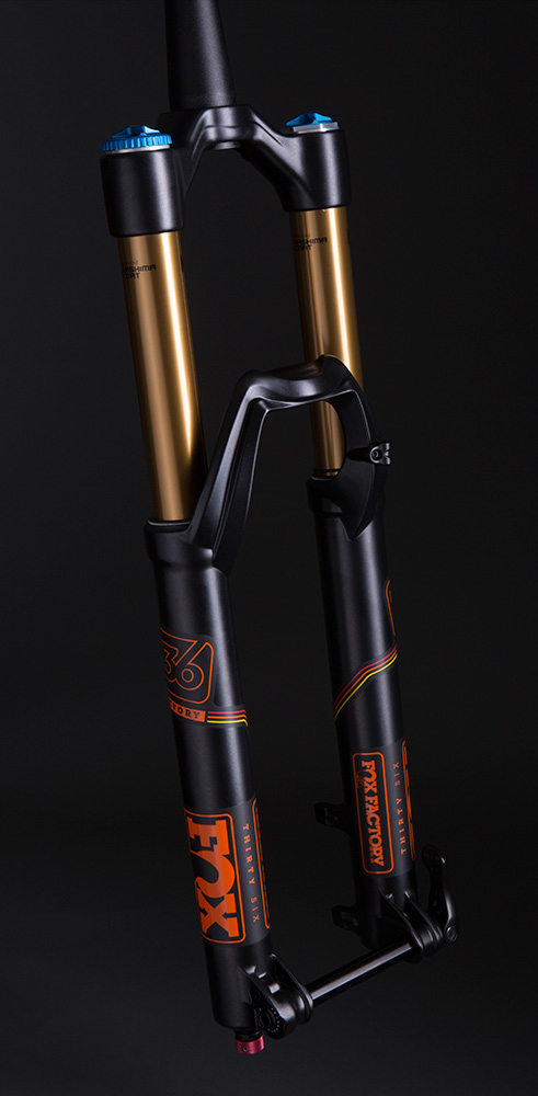 Southcoast Suspension | DREAMBIKECOMPETITION