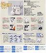 ベビーロック 縫工房 wave    BL76W   4本ロックミシン カバーステッチミシン