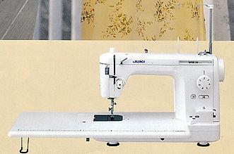 JUKI 職業用 ミシン 10SP