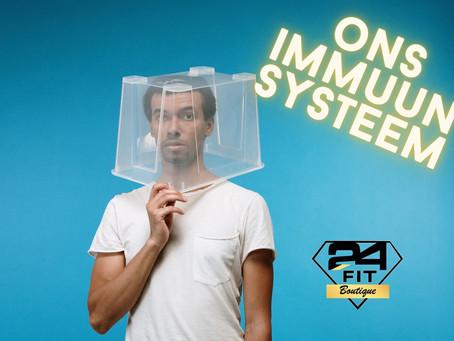 Hoe goede voeding je immuunsysteem versterkt!