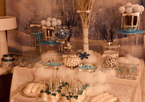 Baby Shower: Winter Wonderland