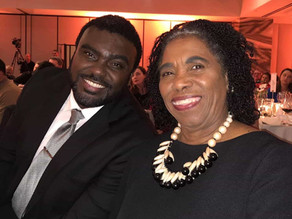 MARCUS BULLOCK AND THE REV. DR. SYLVIA BULLOCK TO RECEIVE COLSON 2020 ADVOCATE OF HOPE AWARD