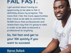 Faces of Entrepreneurship: Marcus Bullock, Flikshop