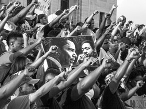 Black History Month: Be Black & Shine