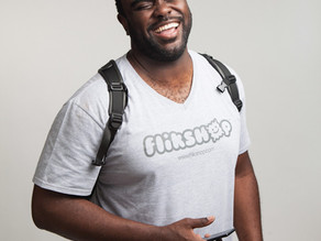 Formerly Incarcerated, Marcus Bullock, tells his Story of Prison to Tech Entrepreneur