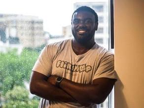 Marcus Bullock, Founder of Flikshop, talks equity through entrepreneurship during virtual lunchtime
