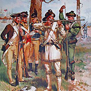 Philadelphia County Militias
