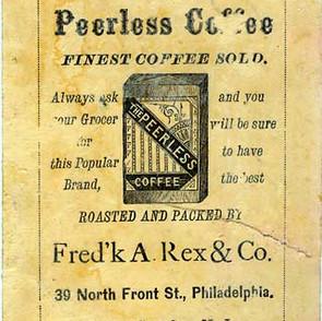 Frederick A. Rex, Esq.