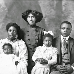 Early African Americans in the Wissahickon Valley Region