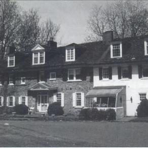 The Ingersoll-Clayton House- Lower Gwynedd, PA