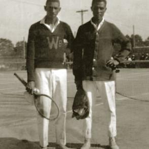 Sylvester B. Smith, DDS, Tennis Champion
