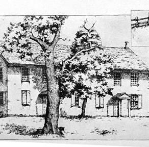 History of Gwynedd and the 1891 Split