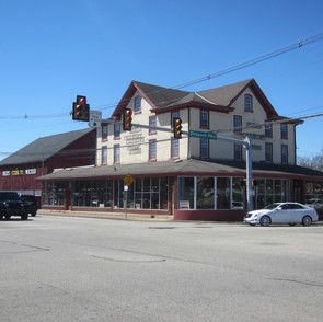 Waggon Inn (Reed's Country Store) UPDATE!!!