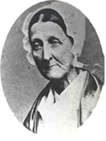 Mary Ambler (1805-1868)
