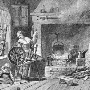 Indentured Servants in Whitpain in the 18th Century