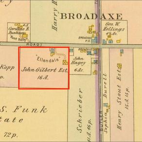 Ellendale- Broad Axe, PA