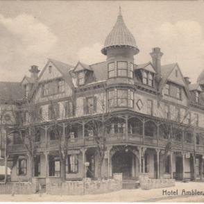 Hotel Ambler