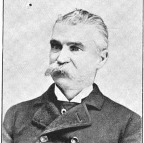 John E. Turner, Horse Jockey