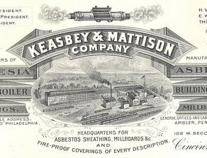 The Legacy of Keasbey & Mattison Company