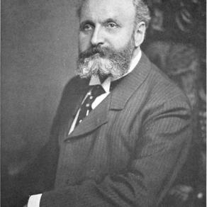 James Baynes Walker, MD, PhD