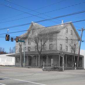 Broad Axe Tavern- Ambler, PA (Broad Axe)