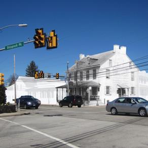 Blue Bell Inn- Blue Bell, PA