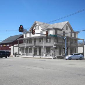Waggon Inn- Blue Bell, PA (Center Square)