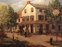The Spring House Tavern