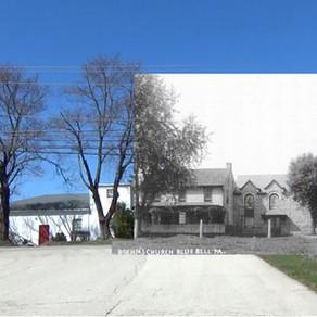 Boehm's Church- Blue Bell, PA