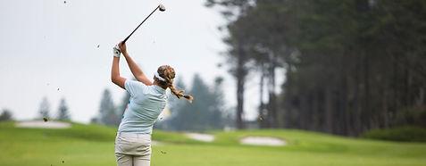 Lady Golf