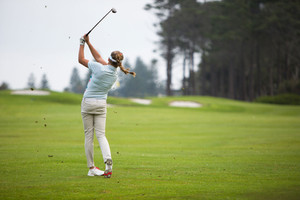 3 Basic Exercises To Improve Your Golf